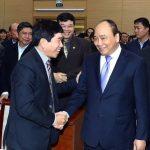 Chủ tịch VACC – Nguyễn Quốc Hiệp tham dự hội nghị tổng kết của Bộ Xây dựng!