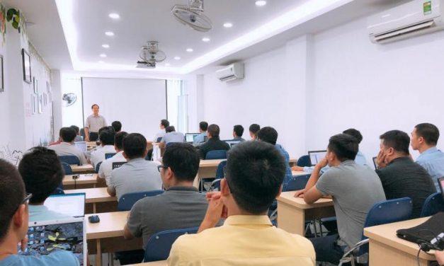 Thi sát hạch chứng chỉ hành nghề xây dựng đợt 1 tại Hiệp hội các nhà thầu xây dựng Việt Nam