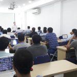 Danh sách các cá nhân được Hiệp hội các Nhà thầu Xây dựng Việt Nam cấp chứng chỉ hành nghề đợt 1