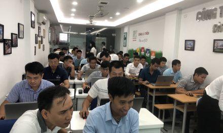 Danh sách các cá nhân được Hiệp hội các Nhà thầu Xây dựng Việt Nam cấp chứng chỉ hành nghề đợt 7