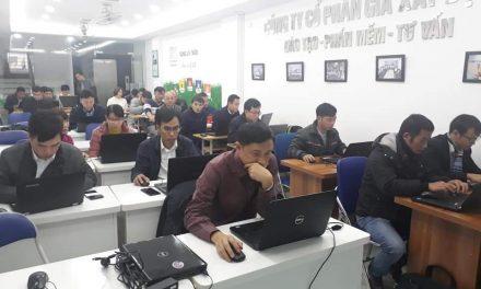 Danh sách các cá nhân được Hiệp hội các Nhà thầu Xây dựng Việt Nam cấp chứng chỉ hành nghề đợt 5