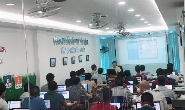 Danh sách các cá nhân được Hiệp hội các Nhà thầu Xây dựng Việt Nam cấp chứng chỉ hành nghề đợt 8