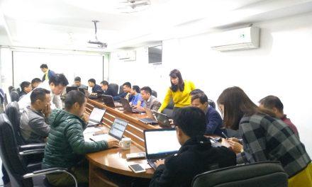 Danh sách các cá nhân được Hiệp hội các Nhà thầu Xây dựng Việt Nam cấp chứng chỉ hành nghề đợt 6